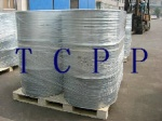 Flame retardant TCPP packaging
