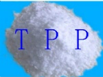 Flame retardant TPP production process