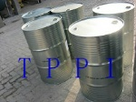 Phosphorous acid triphenyl ester use